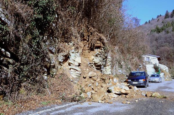 I geologi: il rischio naturale è un'emergenza del territorio
