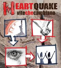 """""""Heartquake: vite che cambiano"""", il musical che racconta il terremoto"""