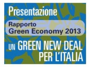 L'Enea presenta il Rapporto Green Economy 2013