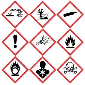 Stretta sulle sostanze pericolose