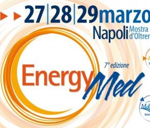 Giovedì 27 al via EnergyMed con i protagonisti della Green Economy