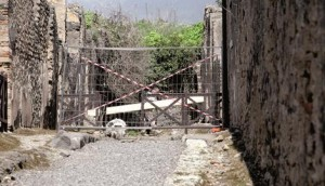 Pompei, il generale Nistri recluta tecnici in Comune
