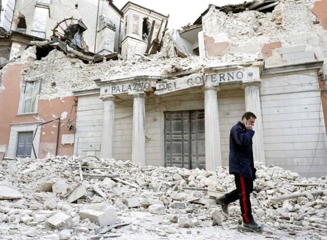 I geologi: due terzi degli edifici non sono a norma antisismica
