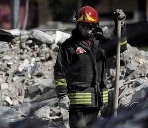 Cinq ans après le drame de L'Aquila, l'Italie reste fragile face aux risques sismiques