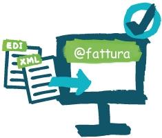 Dal 6 giugno la Pa pagherà solo fatture in formato digitale