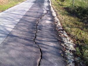 Geologi: il dissesto idrogeologico italiano è causato dallo sviluppo edilizio
