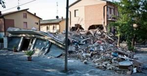 Terremoto Emilia, la casa danneggiata dal sisma si potrà cedere al Comune