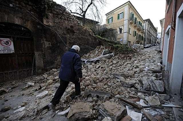 5 anni fa il terremoto dell'Aquila ma l'Italia è ancora indietro sul fronte della prevenzione