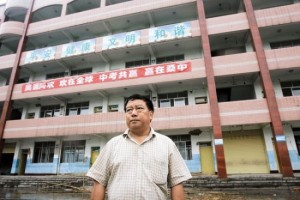 Una grande storia di prevenzione sismica: Ye Zhiping e il terremoto del 2008 in Cina