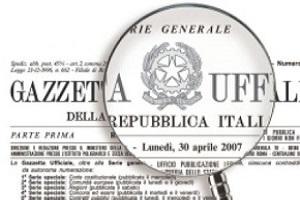 Alluvione, in vigore il decreto che stanzia 210 MLN per l'Emilia Romagna