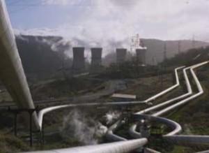 Geotermia, l'Italia è nella top five del mondo