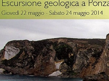 Lazio: geologi a Ponza per la convivenza tra rischio e risorsa