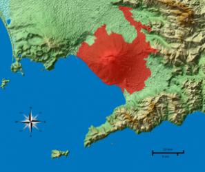 """Vesuvio, Gabrielli: """"Non sappiamo quando erutterà, ma il piano di emergenza è fondamentale"""""""