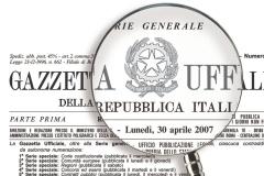 Gazzetta Ufficiale e conversione in legge del D.L. n. 66: Il Codice dei contratti coordinato