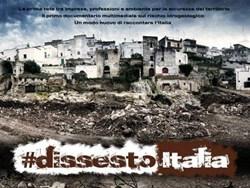 #dissestoitalia: Ance, Architetti, Geologi e Legambiente lanciano una petizione on-line
