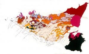 Sicilia: pubblicata la nuova circolare sugli studi geologici