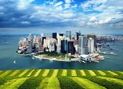 Rigenerazione urbana e dei sistemi naturali