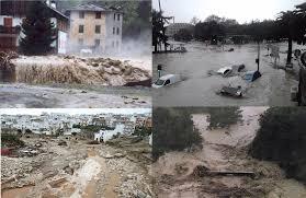 Rischio idrogeologico: tutti i presidenti di Regione nominati Commissari straordinari