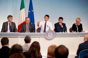 In vista dello Sblocca Italia: il parere di ANCE e del Consiglio dei Geologi