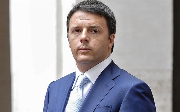 Esclusivo: ecco lo Sblocca Italia – Su Affaritaliani.it il dl di Renzi