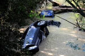 """Sei mesi fa un'alluvione analoga ma il Comune disse: """"Niente rischi"""""""