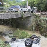 """Il geologo: """"Ostruzioni e detriti il vero pericolo per fossi e fiumi"""""""