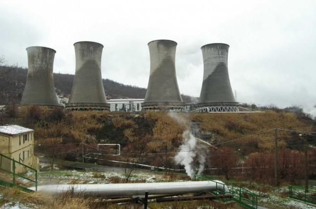 La Toscana punta sulla geotermia 2.0. Al via entro il 2015 un impianto pilota