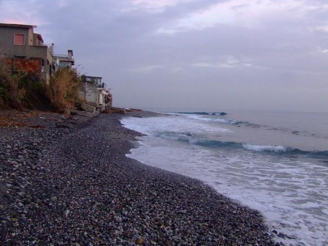 Il livello del mare si innalzera' di un metro entro il 2200