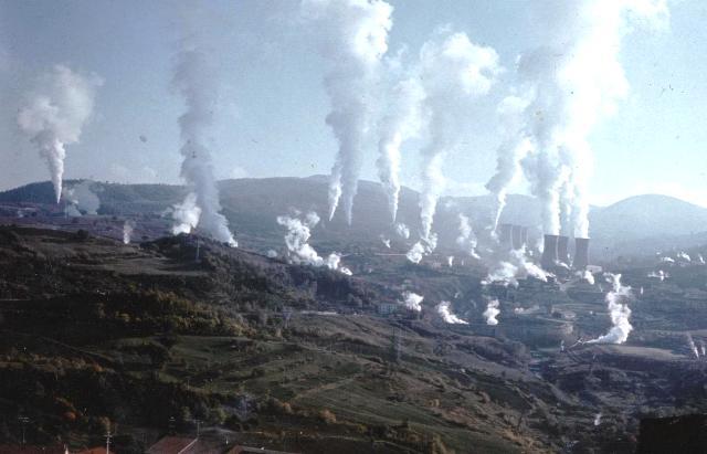 La geotermia si muove verso il futuro