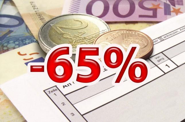 Ecobonus 65% riqualificazione energetica, proroga ancora incerta