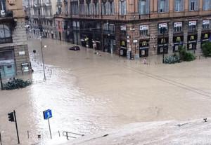 Genova: domani gli Stati Generali dei Geologi sul Dissesto Idrogeologico