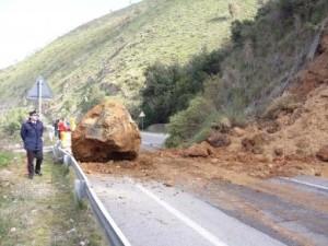Territori consumati, in Campania censite più di 24mila frane: cifra sottostimata