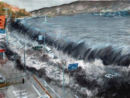 """""""NEAMWAVE14"""": esercitazione internazionale sul sistema di allerta maremoto"""