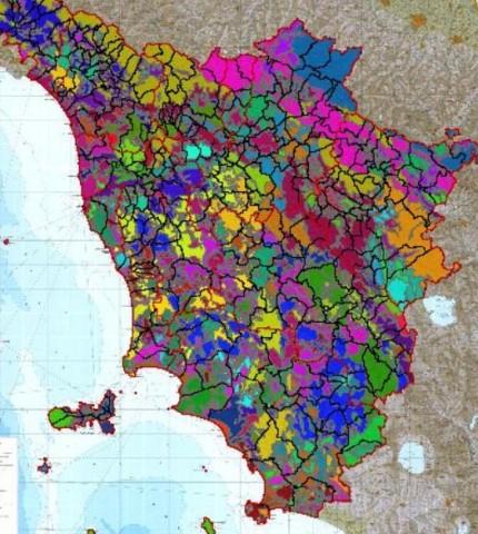 Toscana: governo del territorio, i punti principali della nuova legge