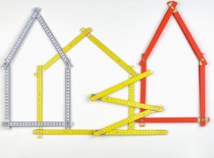 L'edilizia segue regole standard