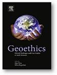 E' tempo di un primo libro sulla GEOETICA