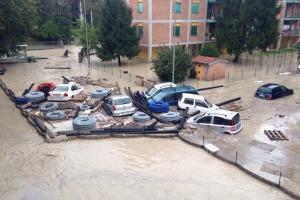 Geologi: negli ultimi 50 anni danni per 670 mln dai disastri naturali