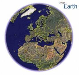 Google Earth non sana l'abuso edilizio