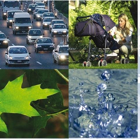 L'Ispra e la qualità dell'ambiente urbano in un Paese immobile