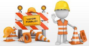 Mercato dei lavori pubblici aperto a tutti