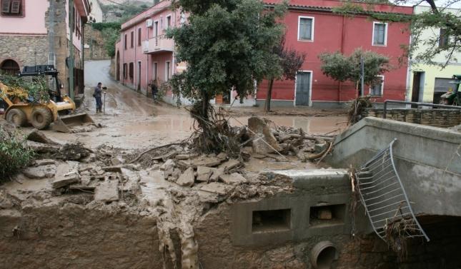 Rischio idrogeologico: perchè è importante individuare le cause