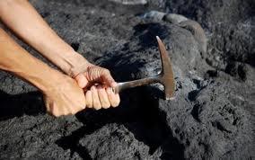 """I geologi italiani lanciano l'allarme: """"Siamo a rischio estinzione"""