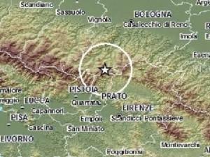 Sciame sismico sull'Appennino. Scuole chiuse in otto Comuni