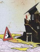 Terremoti e frane non mancano. Ma geologi a rischio estinzione