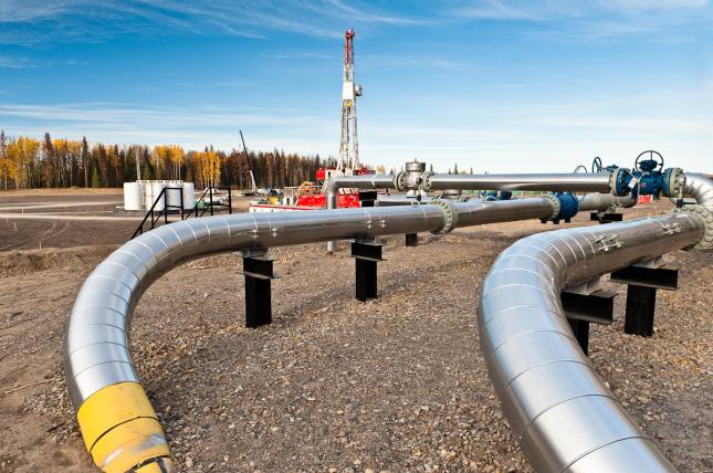 Shale gas addio: negli Usa, dove era un business strategico, ora è una bolla pronta a scoppiare. In Italia va pure peggio