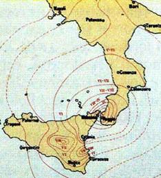 Prove di terremoto o scherzi della faglia?