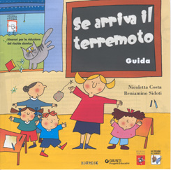 """Educazione sismica: nasce """"RESISM"""", rete di scuole per la divulgazione delle conoscenze  sui terremoti"""