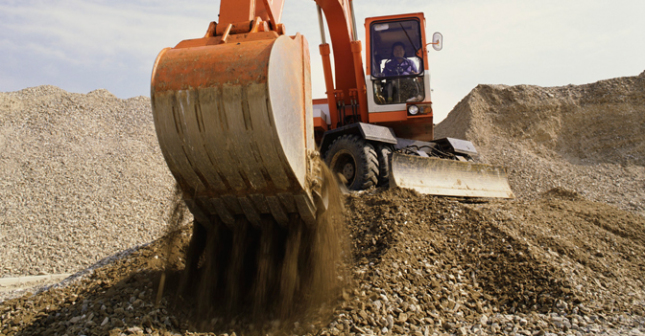 Terre da scavo, per trasportarle basta una comunicazione giornaliera