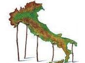 L'Italia frana, ma 9 opere su 10 sono bloccate