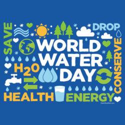 Il World water day e l'Italia. Nei tubi si perde il 37% dell'acqua